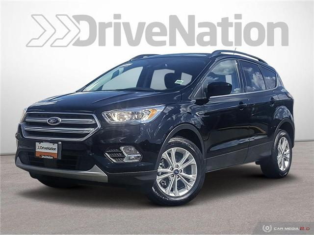 2018 Ford Escape SEL (Stk: G0101) in Abbotsford - Image 1 of 25