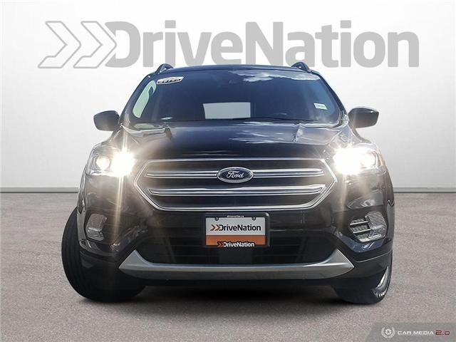 2018 Ford Escape SEL (Stk: G0101) in Abbotsford - Image 2 of 25