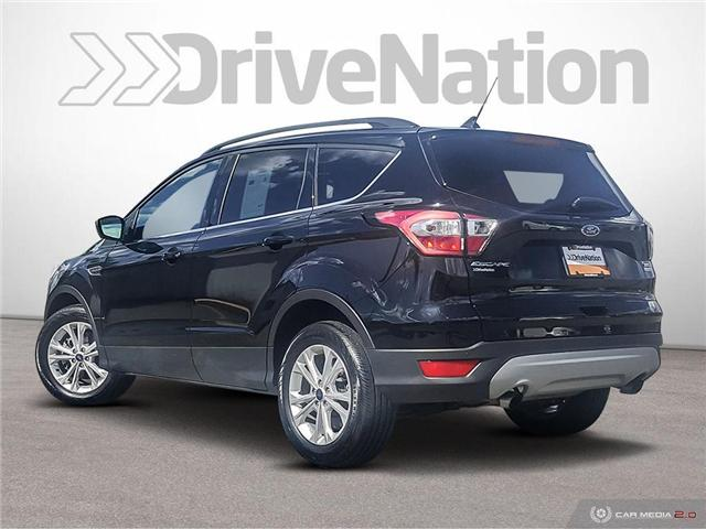 2018 Ford Escape SEL (Stk: G0101) in Abbotsford - Image 4 of 25