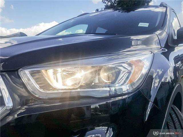 2018 Ford Escape SEL (Stk: G0101) in Abbotsford - Image 8 of 25