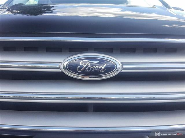 2018 Ford Escape SEL (Stk: G0101) in Abbotsford - Image 9 of 25