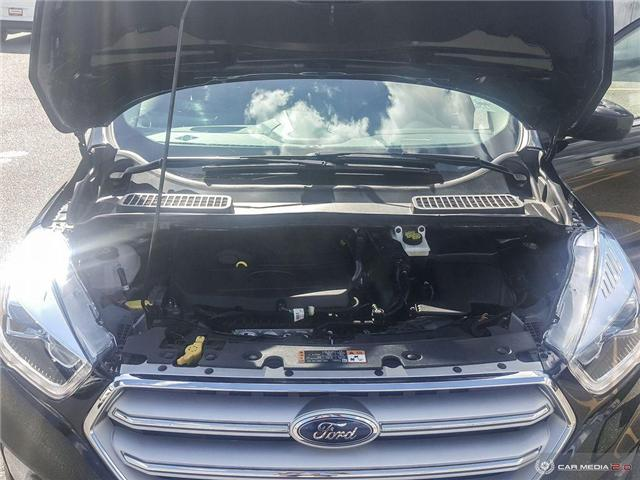 2018 Ford Escape SEL (Stk: G0101) in Abbotsford - Image 10 of 25