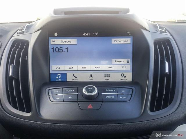 2018 Ford Escape SEL (Stk: G0101) in Abbotsford - Image 19 of 25