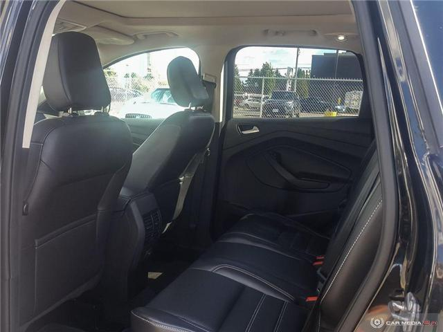 2018 Ford Escape SEL (Stk: G0101) in Abbotsford - Image 23 of 25