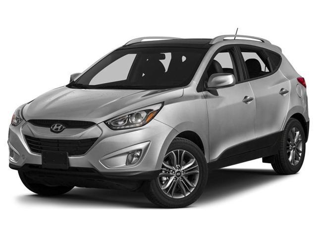 2014 Hyundai Tucson GLS (Stk: U3446) in Charlottetown - Image 1 of 10