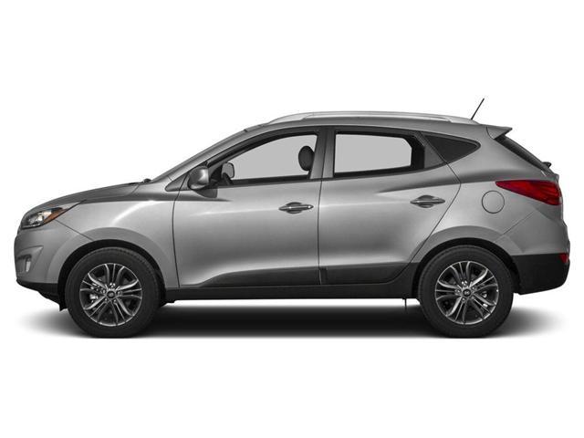 2014 Hyundai Tucson GLS (Stk: U3446) in Charlottetown - Image 2 of 10