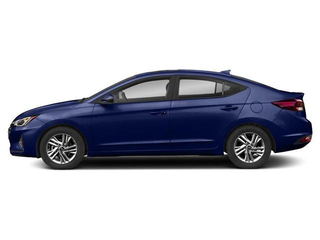2020 Hyundai Elantra Preferred w/Sun & Safety Package (Stk: LU905125) in Mississauga - Image 2 of 9