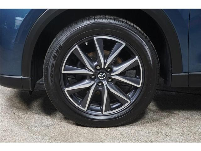 2018 Mazda CX-5 GT (Stk: 49698A) in Laval - Image 5 of 23