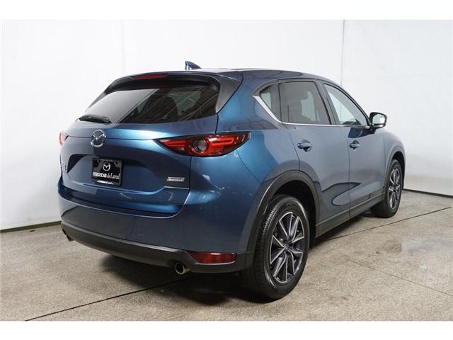 2018 Mazda CX-5 GT (Stk: 49698A) in Laval - Image 9 of 23