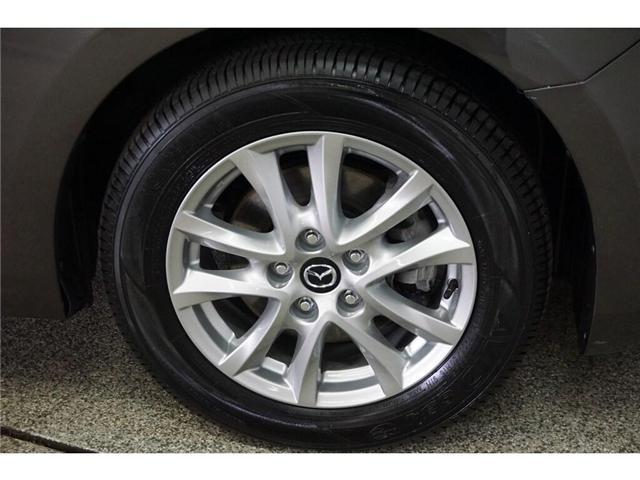 2017 Mazda Mazda3 GS (Stk: U7225) in Laval - Image 5 of 23