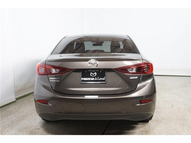 2017 Mazda Mazda3 GS (Stk: U7225) in Laval - Image 8 of 23