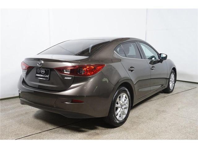 2017 Mazda Mazda3 GS (Stk: U7225) in Laval - Image 10 of 23