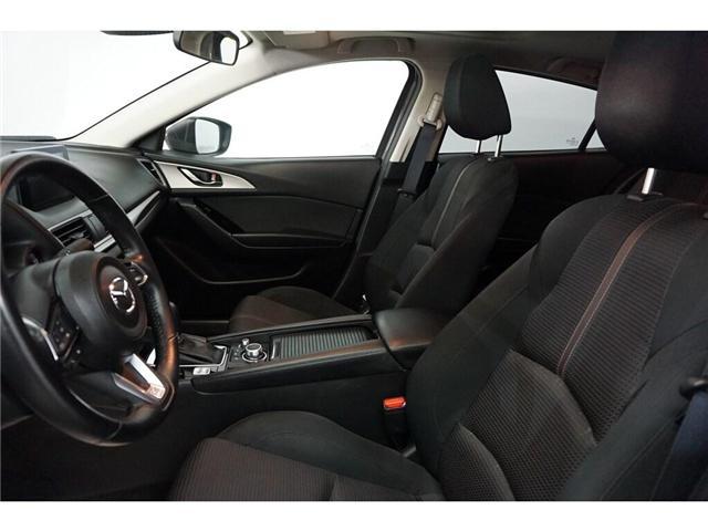 2017 Mazda Mazda3 GS (Stk: U7225) in Laval - Image 13 of 23