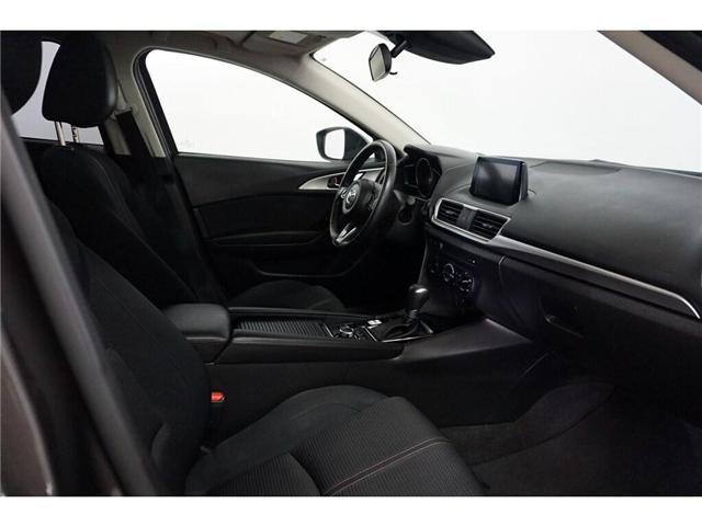 2017 Mazda Mazda3 GS (Stk: U7225) in Laval - Image 15 of 23