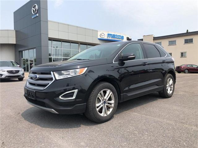 2015 Ford Edge SEL (Stk: 19P017) in Kingston - Image 2 of 17