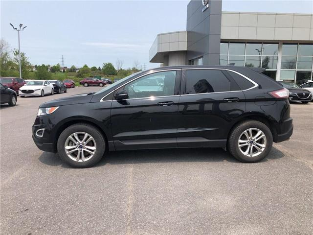 2015 Ford Edge SEL (Stk: 19P017) in Kingston - Image 3 of 17