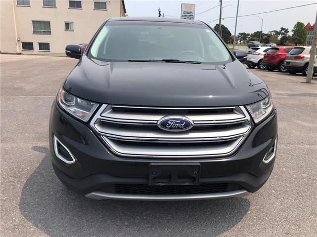 2015 Ford Edge SEL (Stk: 19P017) in Kingston - Image 9 of 17