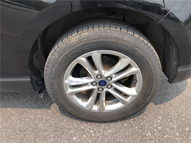 2015 Ford Edge SEL (Stk: 19P017) in Kingston - Image 15 of 17