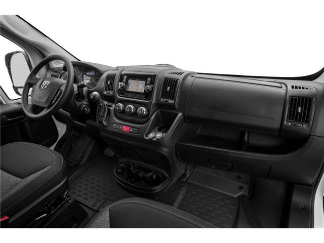2019 RAM ProMaster 3500 High Roof (Stk: K529832) in Abbotsford - Image 9 of 9