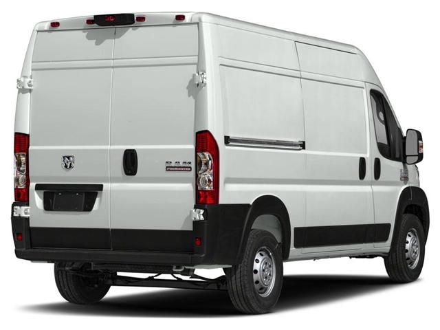 2019 RAM ProMaster 2500 High Roof (Stk: K529119) in Abbotsford - Image 3 of 8