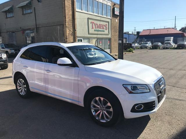 2016 Audi Q5 2.0T Progressiv (Stk: 9132) in Etobicoke - Image 5 of 18