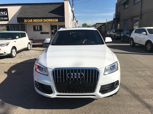 2016 Audi Q5 2.0T Progressiv (Stk: 9132) in Etobicoke - Image 6 of 18