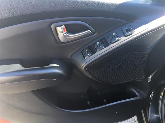 2011 Hyundai Tucson GLS (Stk: 1684W) in Oakville - Image 12 of 21