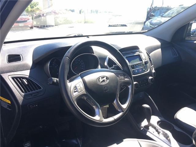 2011 Hyundai Tucson GLS (Stk: 1684W) in Oakville - Image 14 of 21