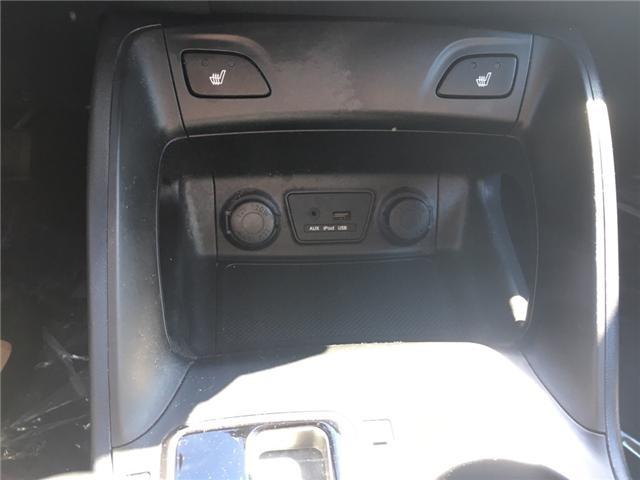 2011 Hyundai Tucson GLS (Stk: 1684W) in Oakville - Image 18 of 21