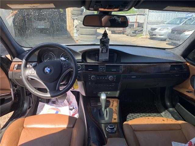 2009 BMW 328i xDrive (Stk: -) in Gloucester - Image 10 of 12