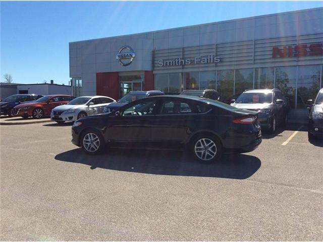 2014 Ford Fusion SE (Stk: 19-115B) in Smiths Falls - Image 2 of 13