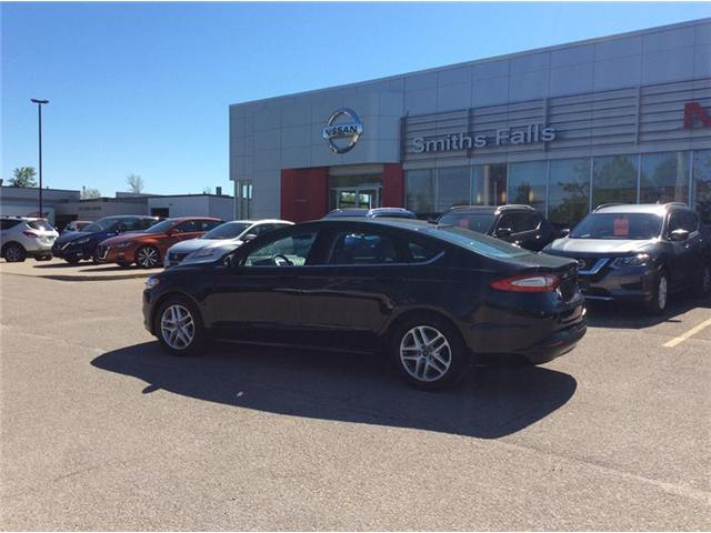 2014 Ford Fusion SE (Stk: 19-115B) in Smiths Falls - Image 3 of 13