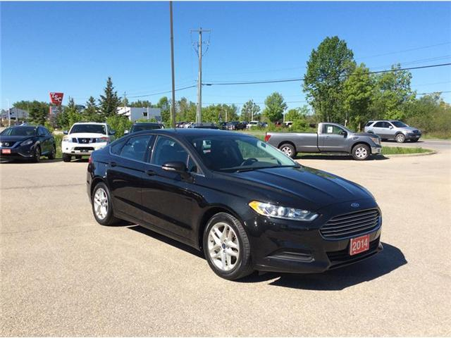 2014 Ford Fusion SE (Stk: 19-115B) in Smiths Falls - Image 6 of 13