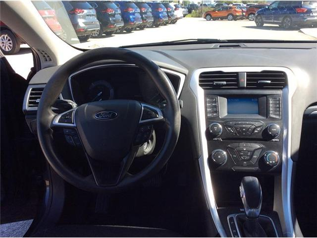 2014 Ford Fusion SE (Stk: 19-115B) in Smiths Falls - Image 11 of 13