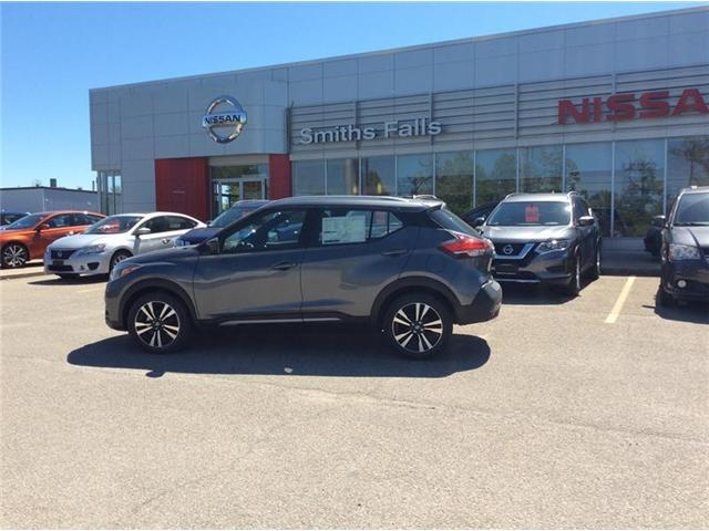 2019 Nissan Kicks SR (Stk: 19-174) in Smiths Falls - Image 2 of 13
