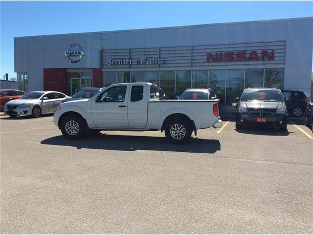 2019 Nissan Frontier SV (Stk: 19-196) in Smiths Falls - Image 1 of 13