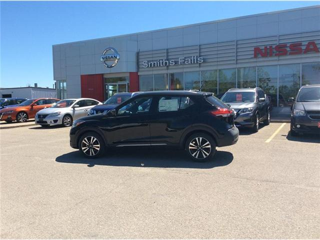 2019 Nissan Kicks SR (Stk: 19-205) in Smiths Falls - Image 2 of 13