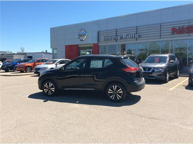 2019 Nissan Kicks SR (Stk: 19-205) in Smiths Falls - Image 3 of 13