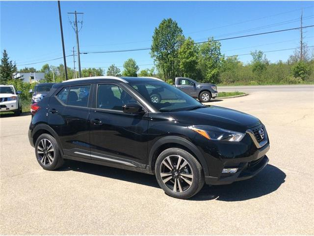 2019 Nissan Kicks SR (Stk: 19-205) in Smiths Falls - Image 8 of 13
