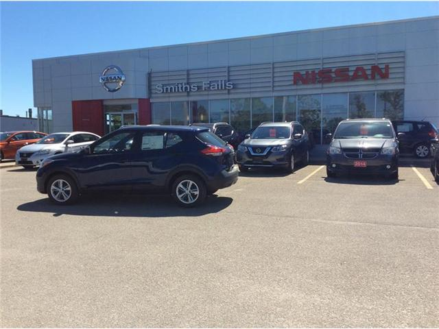 2019 Nissan Kicks S (Stk: 19-219) in Smiths Falls - Image 1 of 13