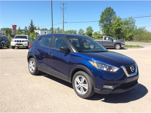 2019 Nissan Kicks S (Stk: 19-219) in Smiths Falls - Image 2 of 13