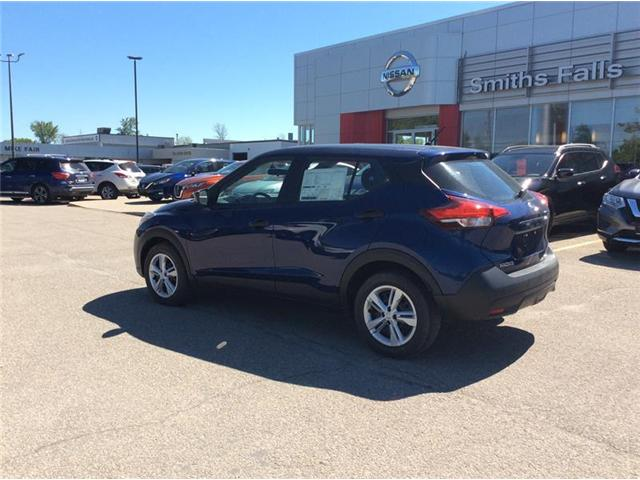 2019 Nissan Kicks S (Stk: 19-219) in Smiths Falls - Image 8 of 13