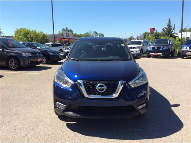 2019 Nissan Kicks S (Stk: 19-219) in Smiths Falls - Image 10 of 13