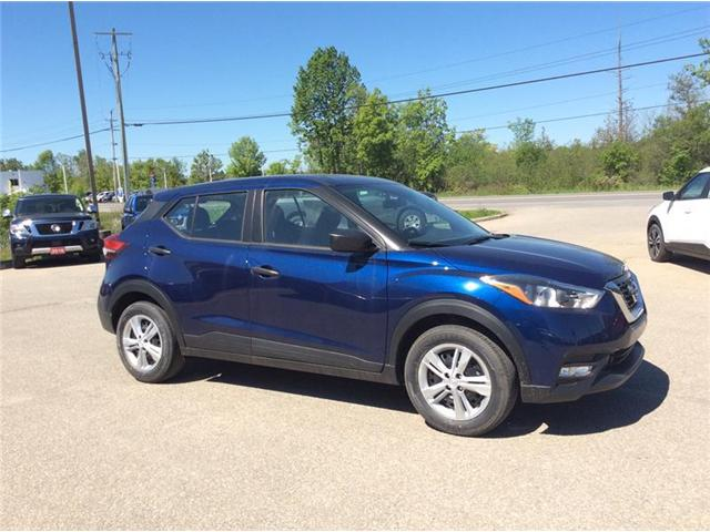 2019 Nissan Kicks S (Stk: 19-219) in Smiths Falls - Image 12 of 13