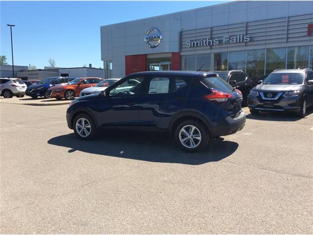 2019 Nissan Kicks S (Stk: 19-219) in Smiths Falls - Image 13 of 13