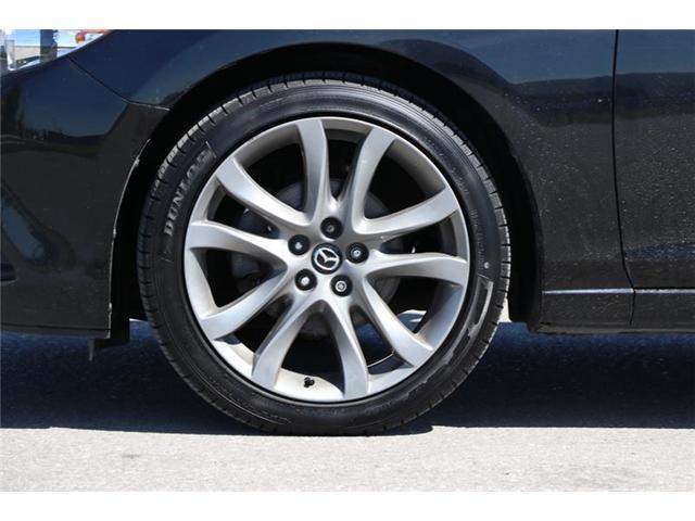 2015 Mazda MAZDA6 GT (Stk: LM9236A) in London - Image 5 of 21