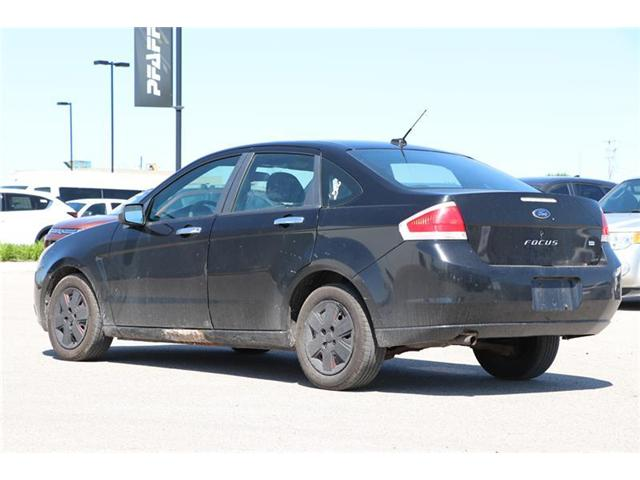 2009 Ford Focus SE (Stk: MA1669A) in London - Image 4 of 9