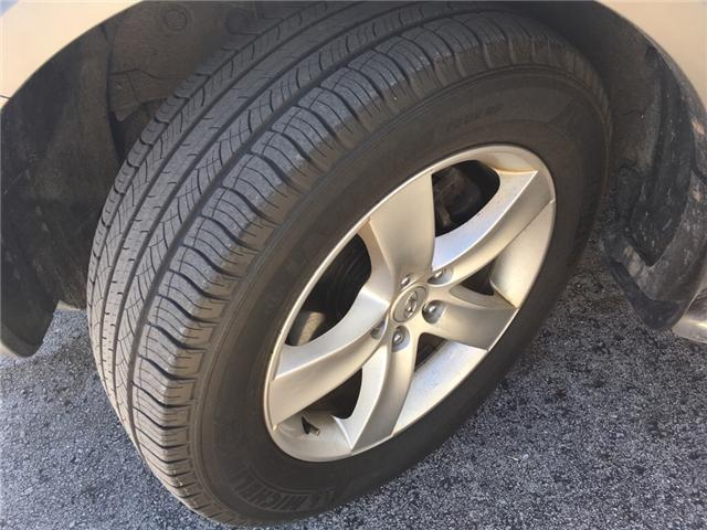 2010 Hyundai Veracruz GLS (Stk: 1698W) in Oakville - Image 10 of 28