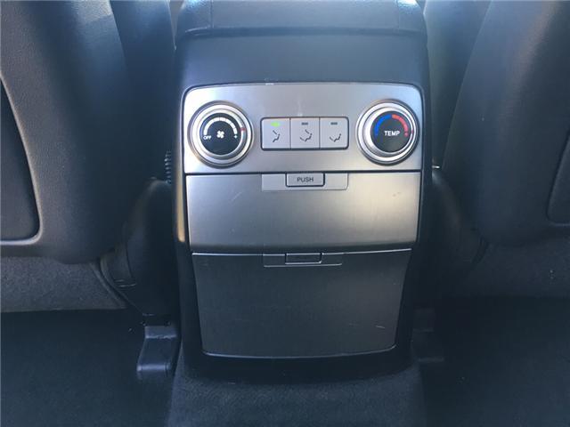 2010 Hyundai Veracruz GLS (Stk: 1698W) in Oakville - Image 13 of 28