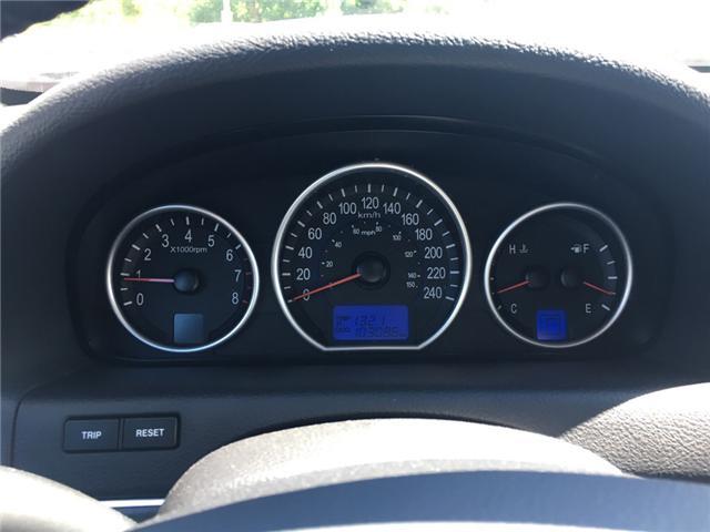 2010 Hyundai Veracruz GLS (Stk: 1698W) in Oakville - Image 21 of 28